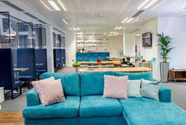 Bespoke interiors  Image