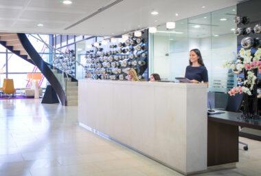 Concierge services  Image