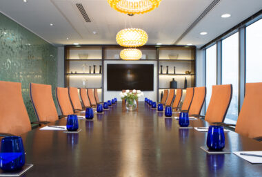 Private Meeting Room Image
