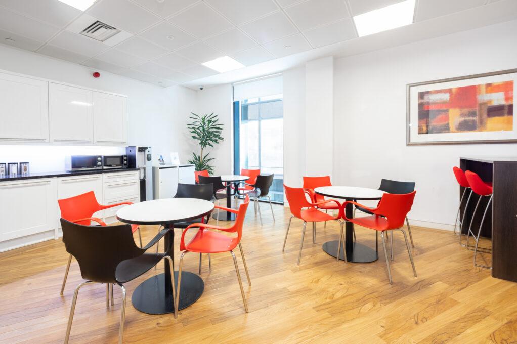 kitchen-edinburgh-office-space