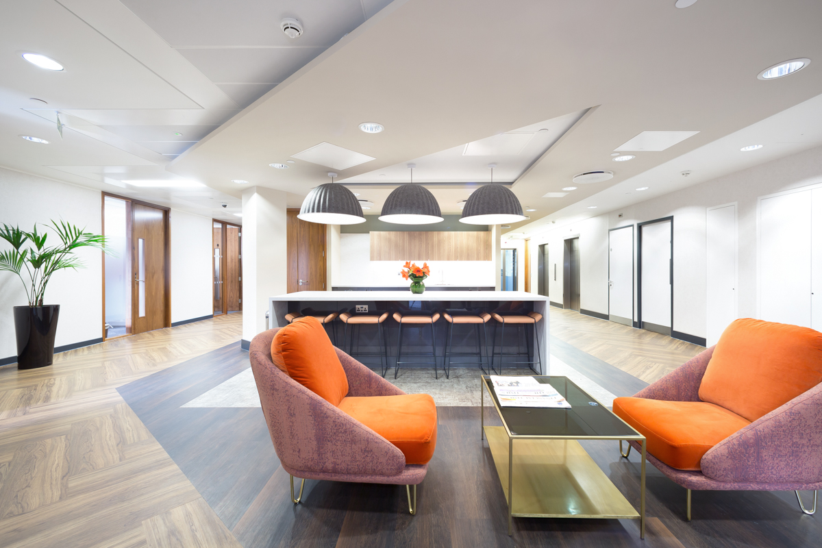 75 King William Street - Serviced Offices