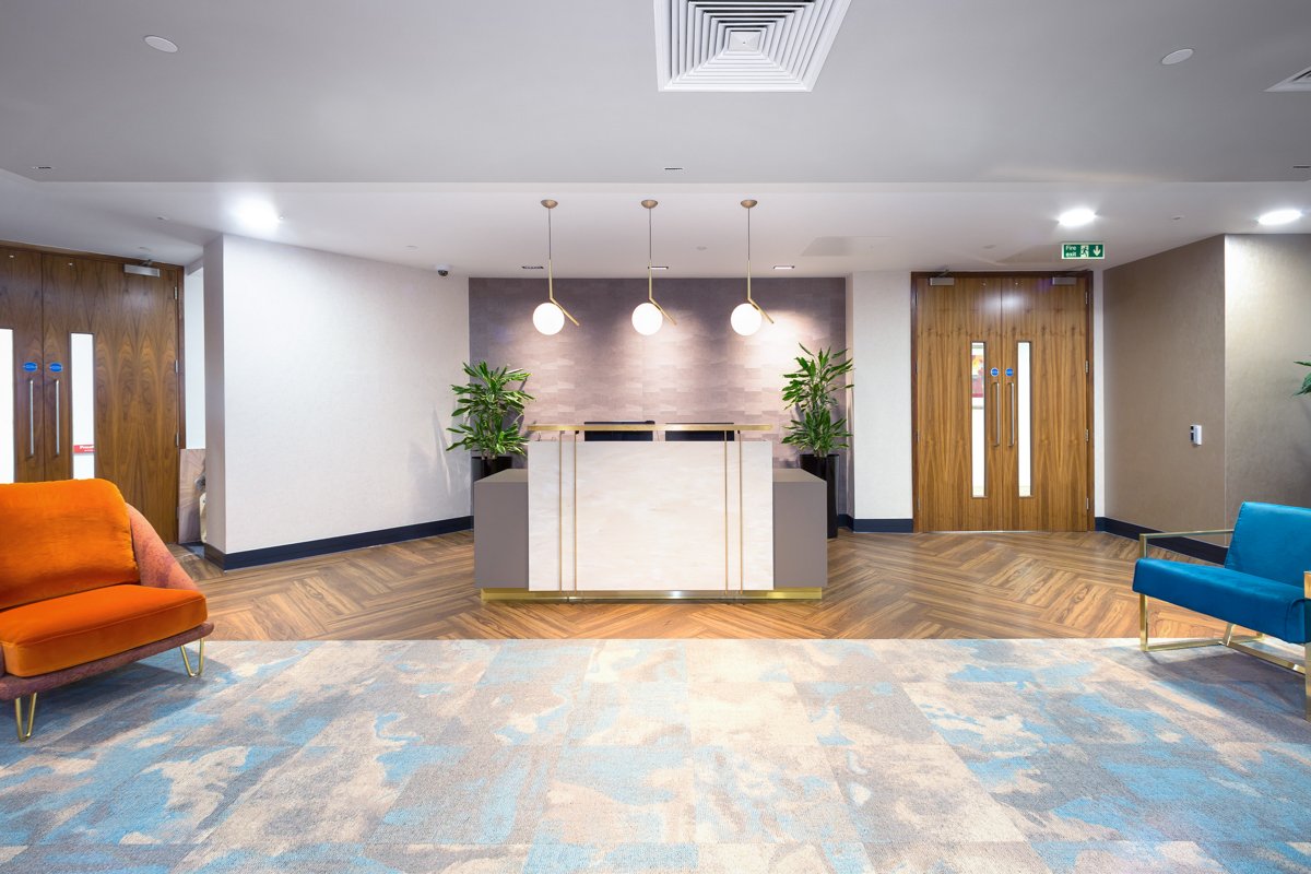 75 King William Street - Serviced Office
