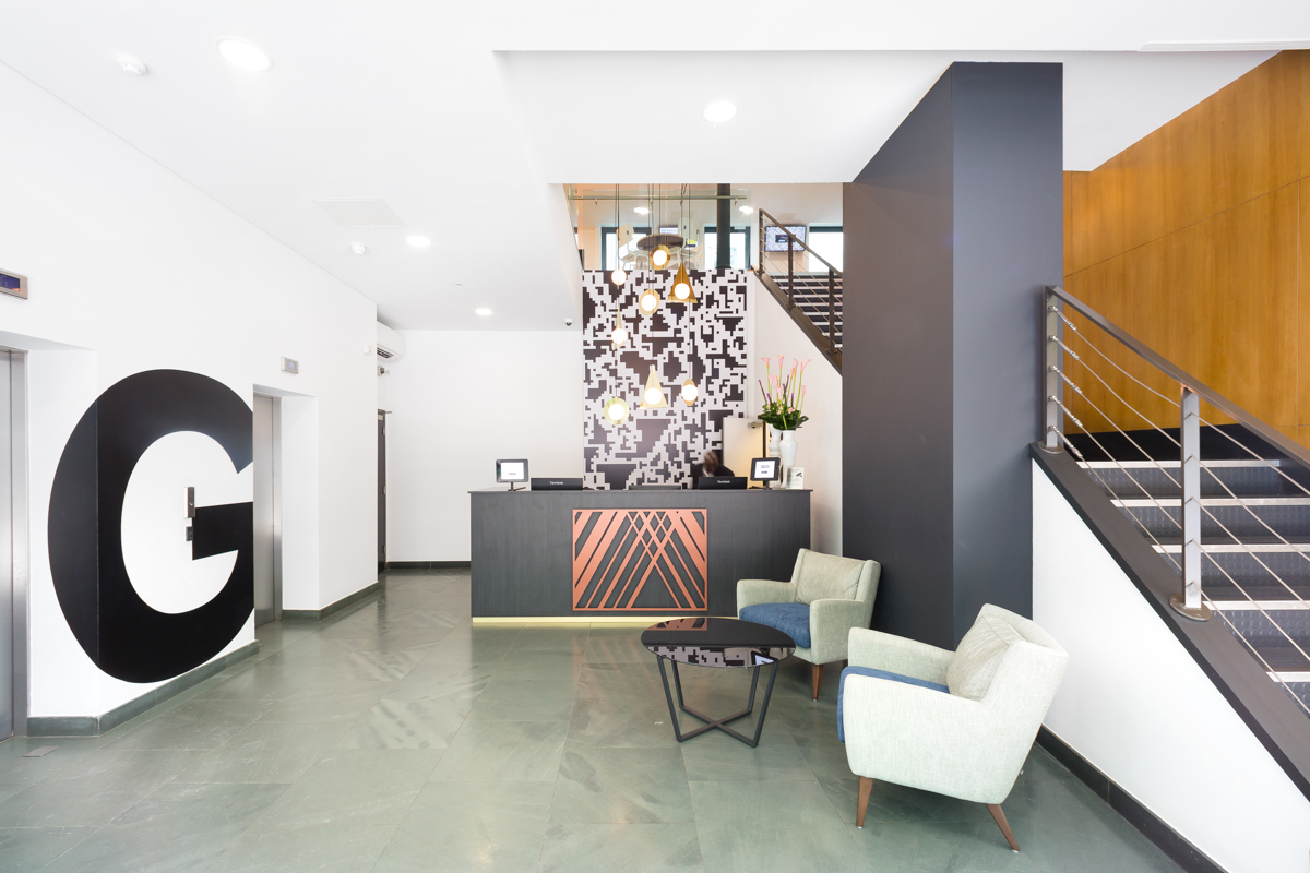 Landmark - Alfred Place - Serviced Office