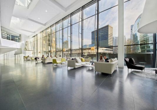 Landmark - Barbican - Serviced Office
