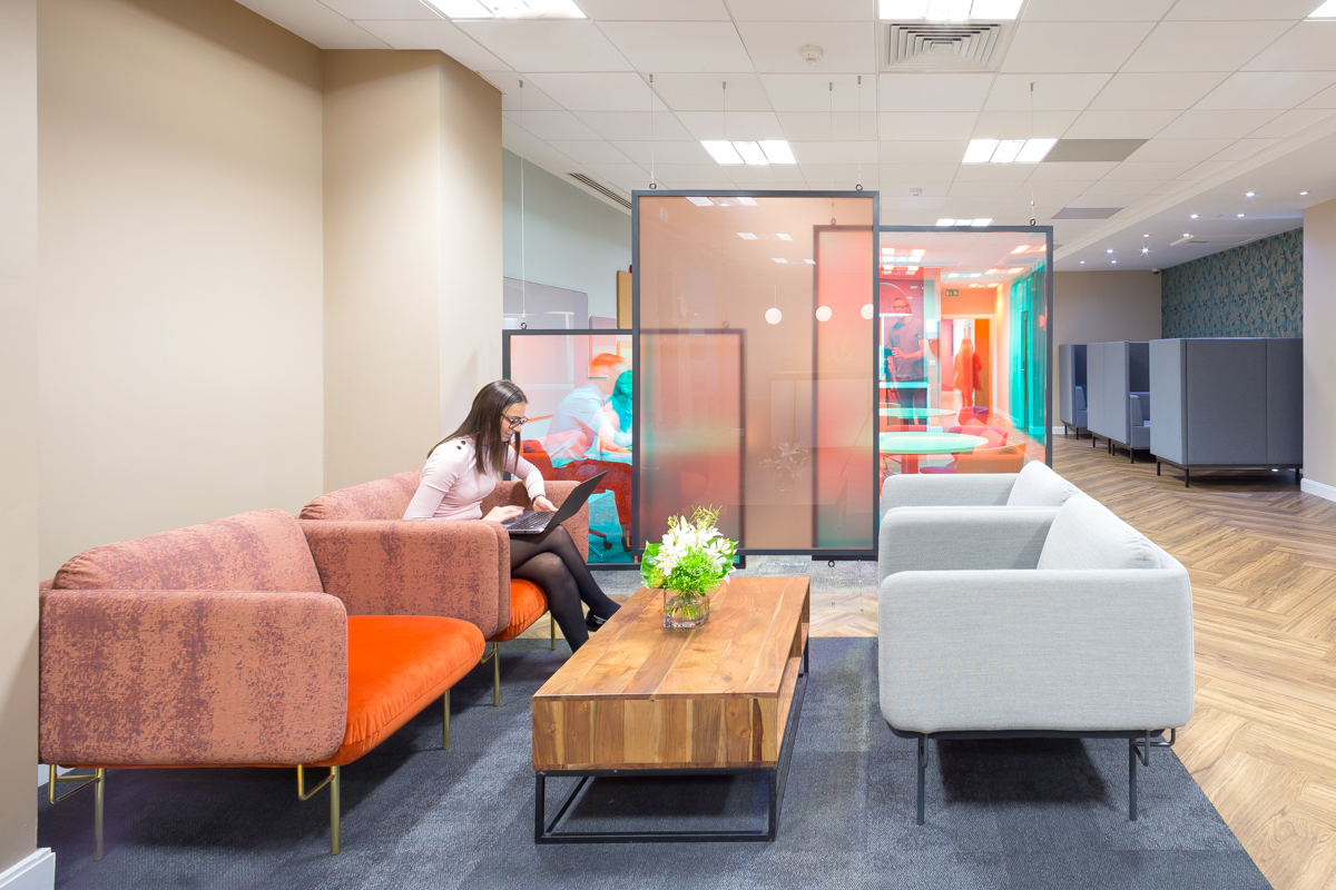 Birmingham Office Space Image