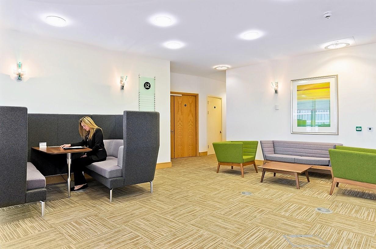 Landmark - Bristol - Serviced Office