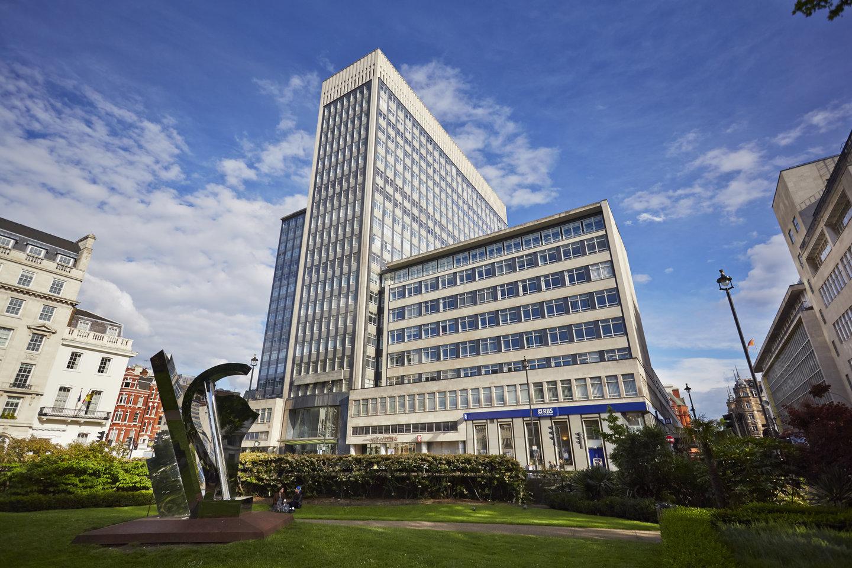 Landmark - Cavendish Square - Serviced Office