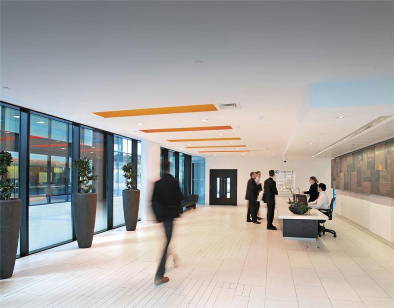 Landmark - Edinburgh City Centre - Serviced Office
