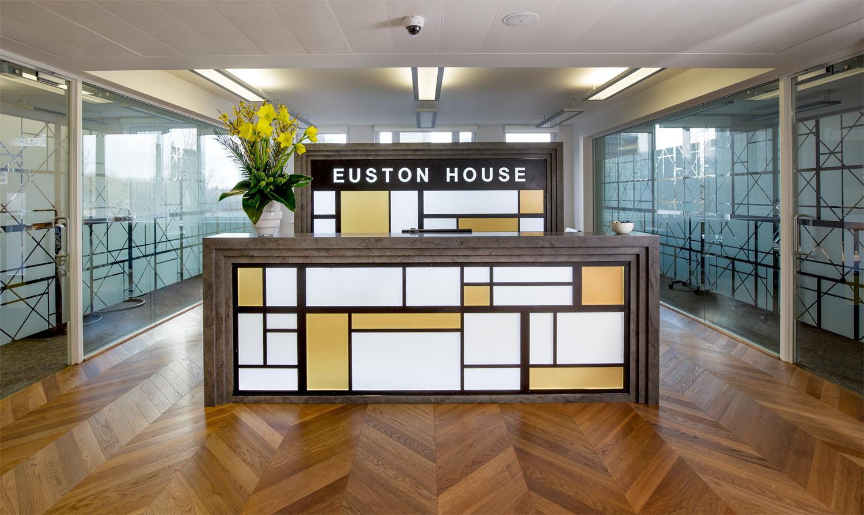 Landmark - Euston - Serviced Office