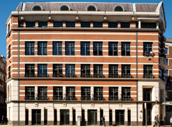 Landmark - Farringdon - Serviced Office