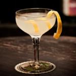 The Lucky Pig cocktail bar