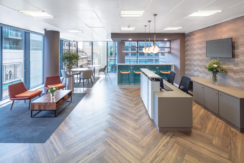 Landmark - Glasgow City Centre - Serviced Office space