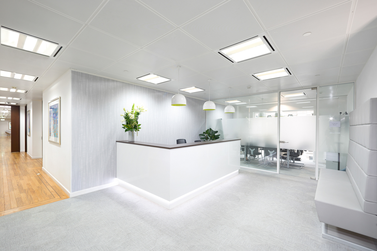 Landmark - Gresham Street - Serviced Office