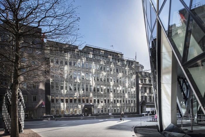 Landmark - Holland House - Serviced Office