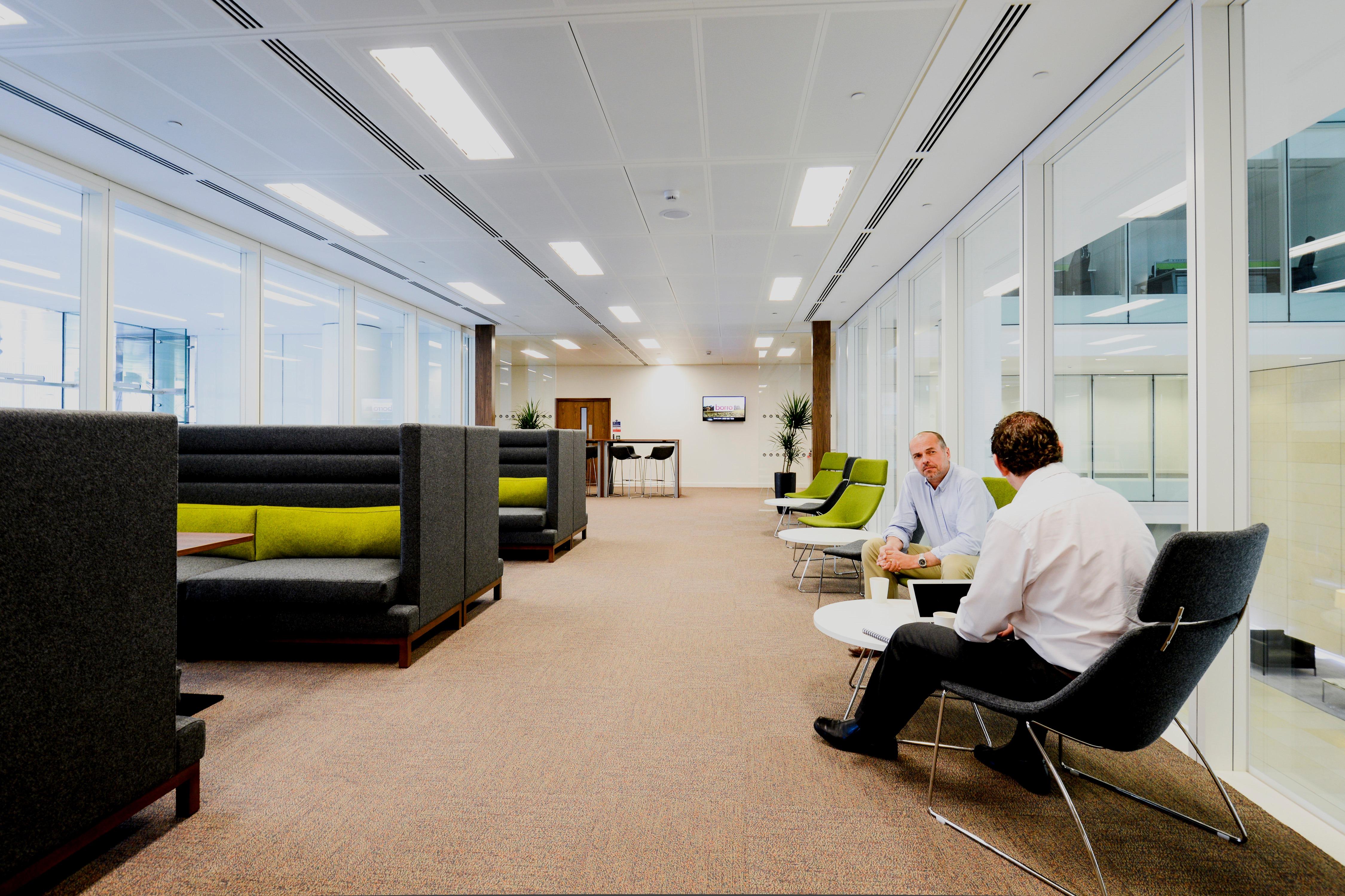 Landmark - Birmingham Snow Hill - Serviced Office