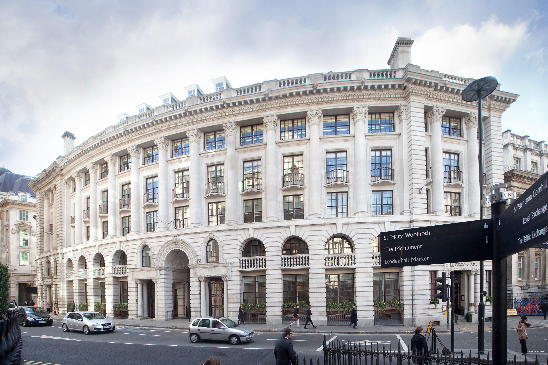 Landmark - Lombard Street - Serviced Office