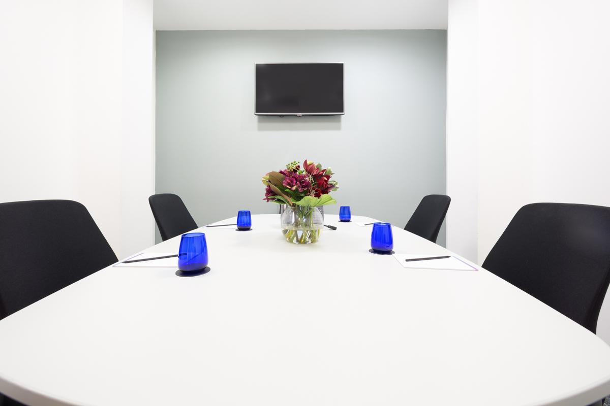 Milton Keynes Office Space Image