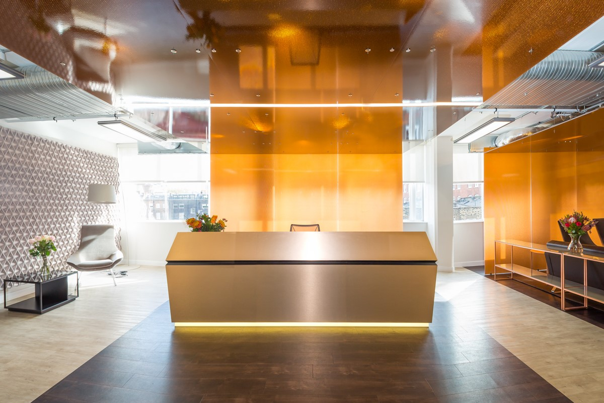 Landmark- Russell Square - Serviced Office