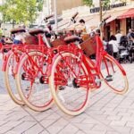 Red bike tours