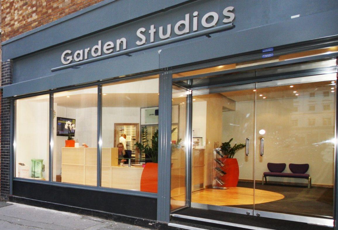 Garden Studios Image