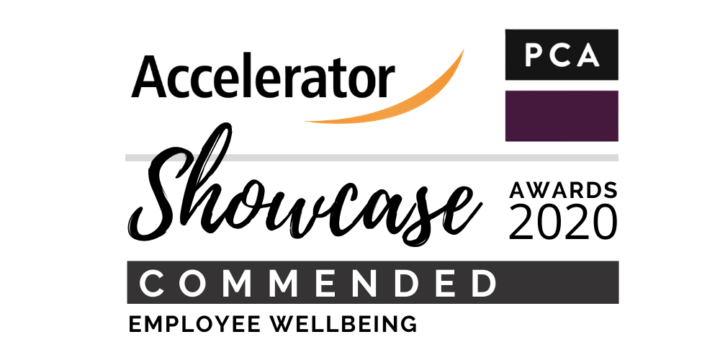 Accelerator PCA showcase award