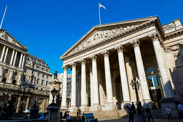 Our offices at Royal Exchange