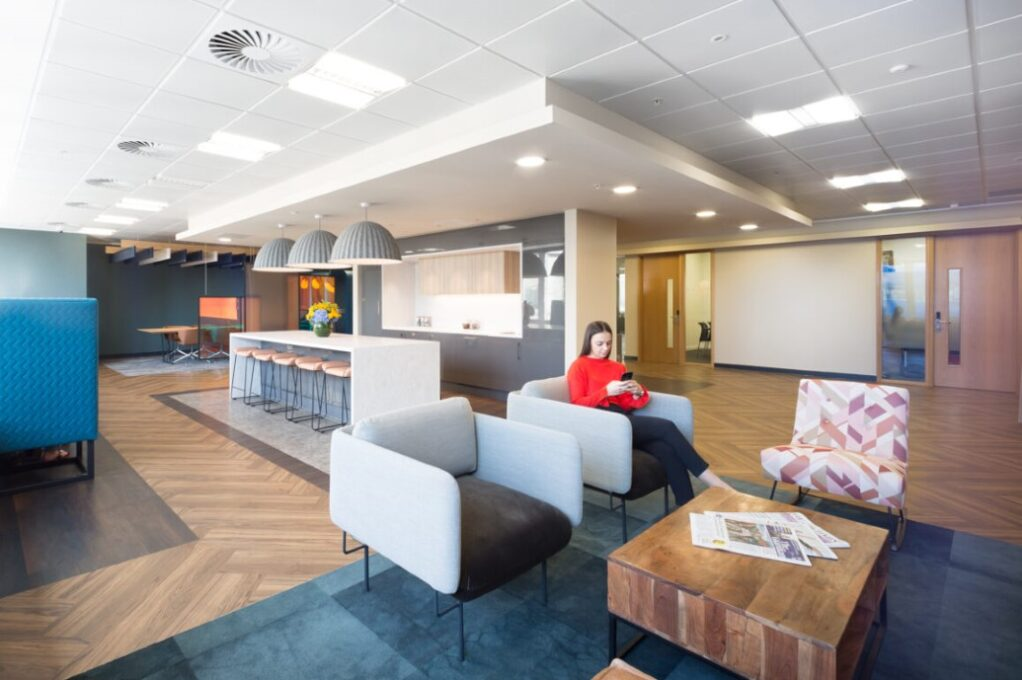 aldgate office space