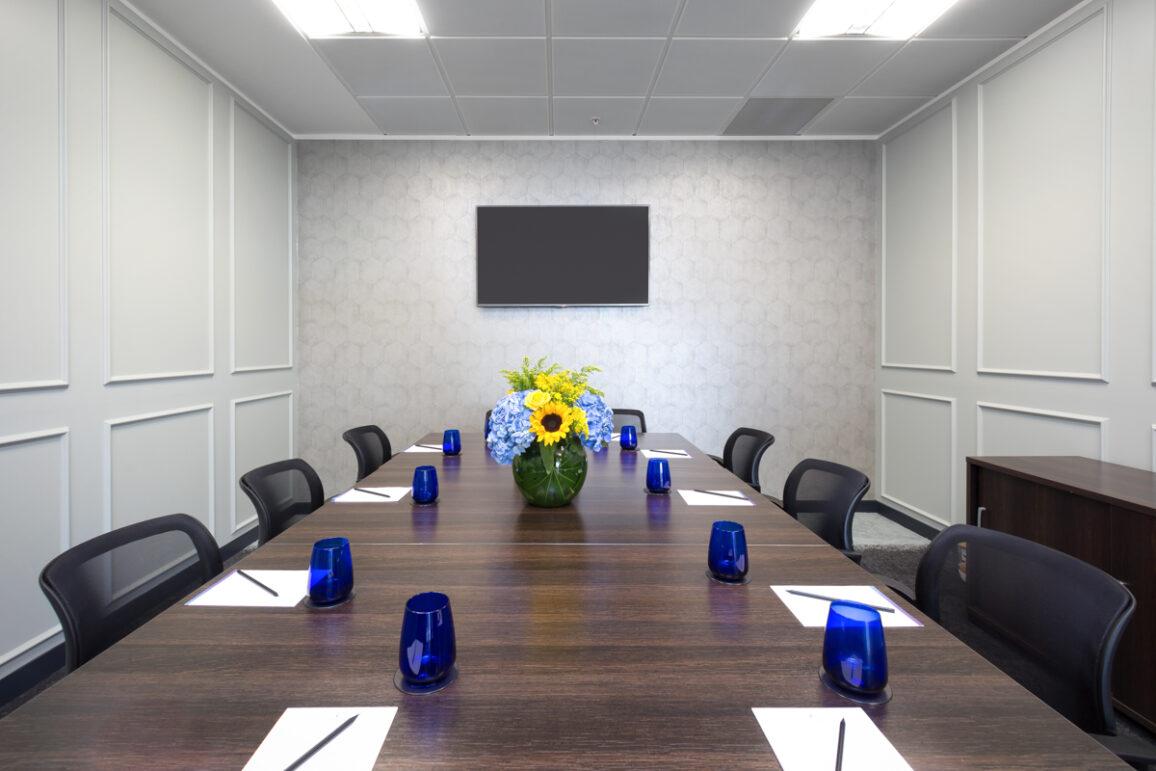 landmark meeting room